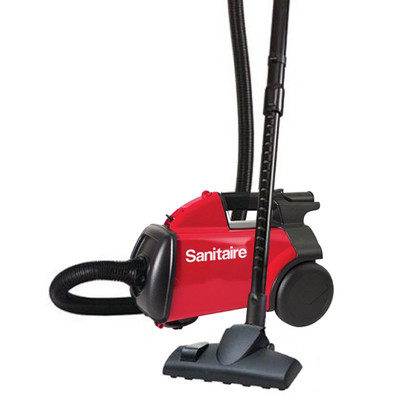 Sanitaire SC3683B Extend Commercial Canister Vacuum