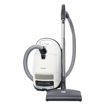 Miele Complete C3 Excellence Vacuum