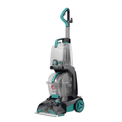 Hoover Carpet Cleaner - Power Scrub Elite