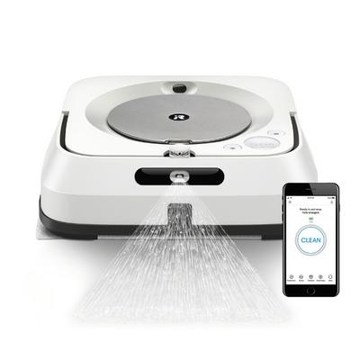 iRobot® Braava Jet® m6 Robot Mop