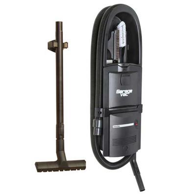 Garage Vacuum by InterVac