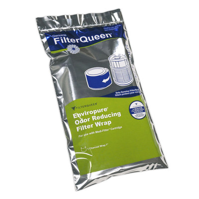 Filter Queen Defender Filter Wrap - 5404010700