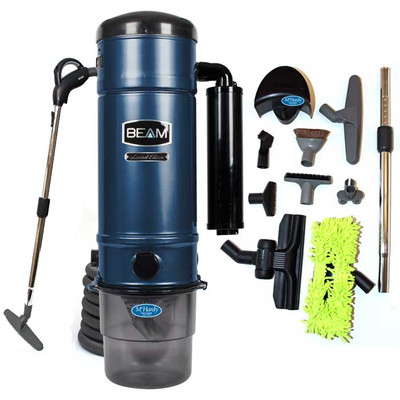 Beam SC375 Special Edition Central Vacuum Bare Floor Kit 2020