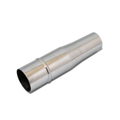 """Commercial Vacuum Adapter 1.5"""" to 1.25"""""""