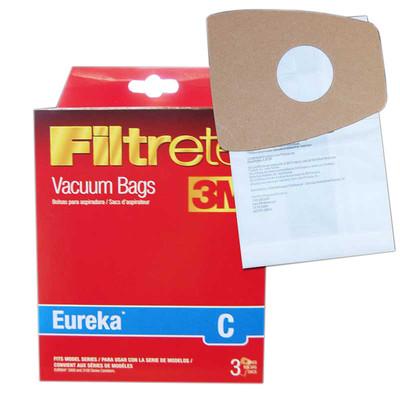 Eureka Style C Vacuum Bags