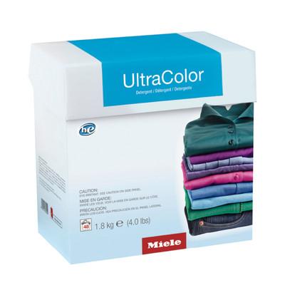 Miele Ultra Color Powder Laundry Detergent - 11997021