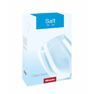 Miele Dishwasher Salt 1.5kg - 7843490