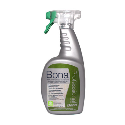 Bona Professional Hard Floor Cleaner