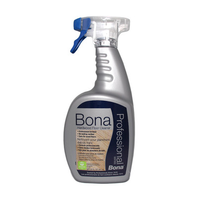 Bona Pro Series Hardwood Floor Cleaning Spray