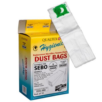 SEBO 5093 Vacuum Cleaner Bags