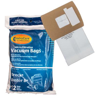 Oreck Handheld Vacuum Bags