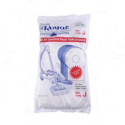 Royal Type J Vacuum Bags