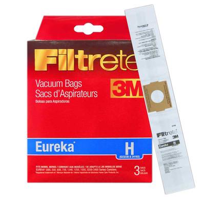 Eureka Type H Vacuum Bags