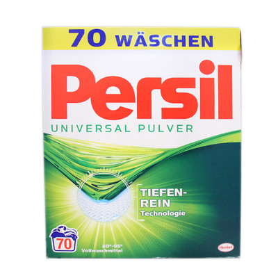 Persil Universal Powder Laundry Detergent