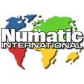 Numatic Vacuum Cleaners