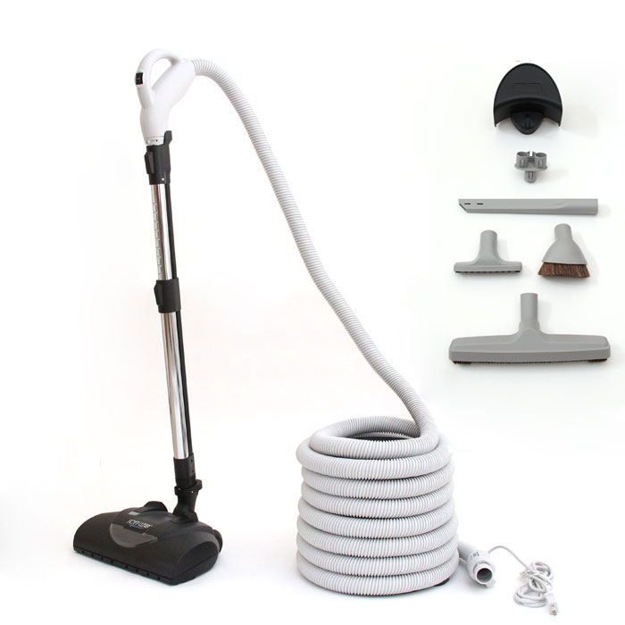 Vacuum Canada Carpet Cleaning Kit