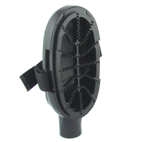 Buy Fit All Curry Comb Pet Brush From Canada At McHardyVac.com