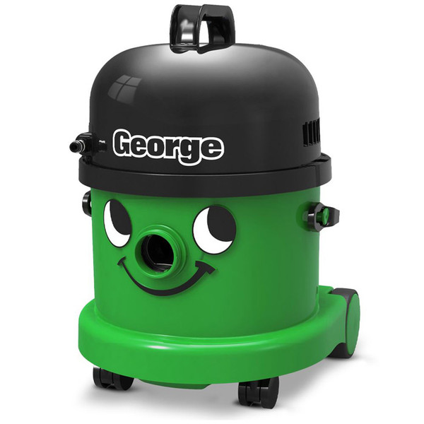 Buy Numatic George GVE370 Extractor Vacuum From Canada At