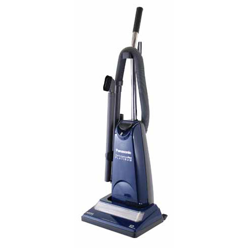 Buy Panasonic Mc Ug583 Platinum Upright Vacuum Cleaner