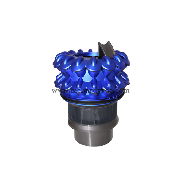 Buy Dyson DC46 Blue Cyclone From Canada At McHardyVac.com