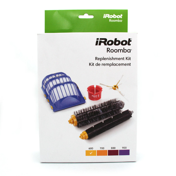 Buy Roomba 600 Series Replenishment Kit From Canada At