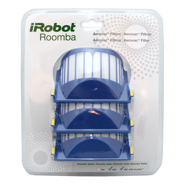Buy Roomba 500 Aerovac And 600 Series Filter