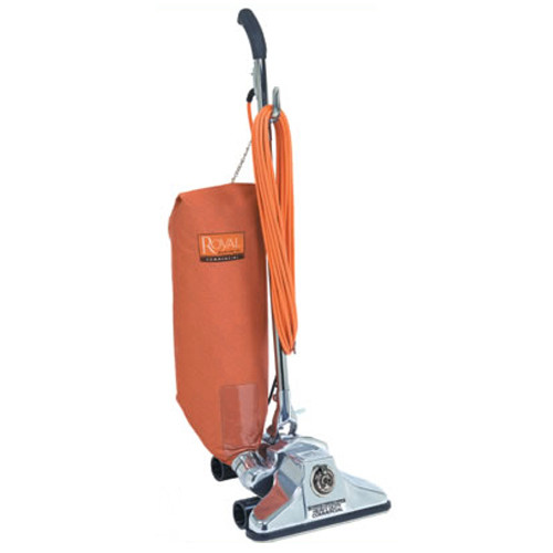 """Buy Royal M1028 14"""" Commercial Upright Vacuum Cleaner From"""