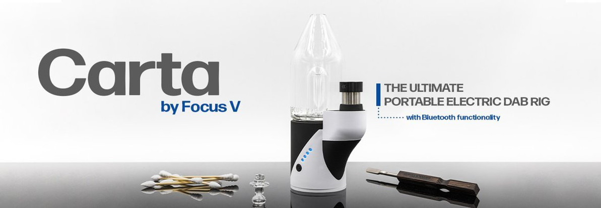 20% Off Carta V2 Vaporizer