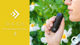15% OFF G Pen Dash Vaporizer