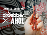 20% Off Dr. Dabber X AHOL Limited Edition Aurora