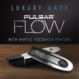 20% Off Pulsar Flow Vaporizer