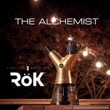 20% Off Pulsar RoK eRig - The Alchemist