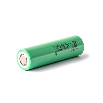 Samsung 18650 Battery