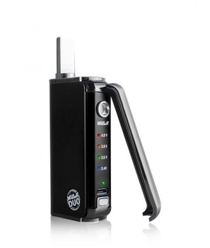 Wulf Duo 2 in 1 Cartridge Vaporizer