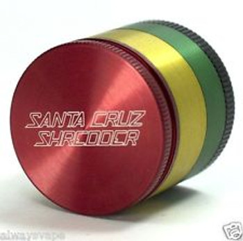 Santa Cruz Shredder 4 Piece Large