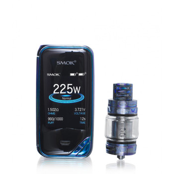 SMOK X-Priv 225W Kit with TFV12 Prince Tank