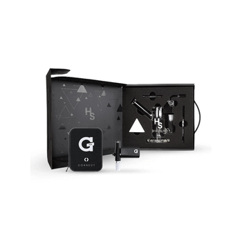 G PEN CONNECT X HIGHER STANDARDS RIG BUNDLE