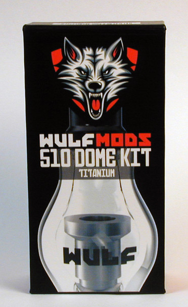 Wulf Mods Elips Dome Kit