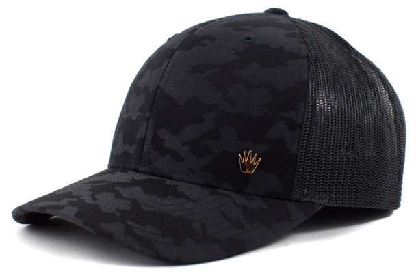 No Bad Ideas - Anders Flexfit Cap