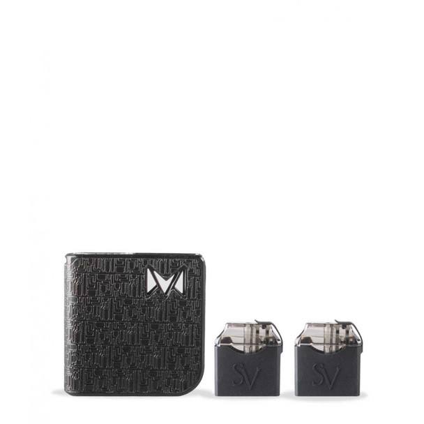 Mi-Pod Ultra Portable Pod System Vaporizer - Digital Black