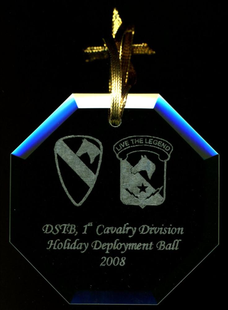 Military Ornament