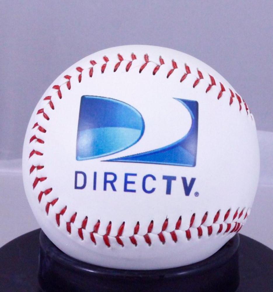 Direct TV Baseball corporate baseballs