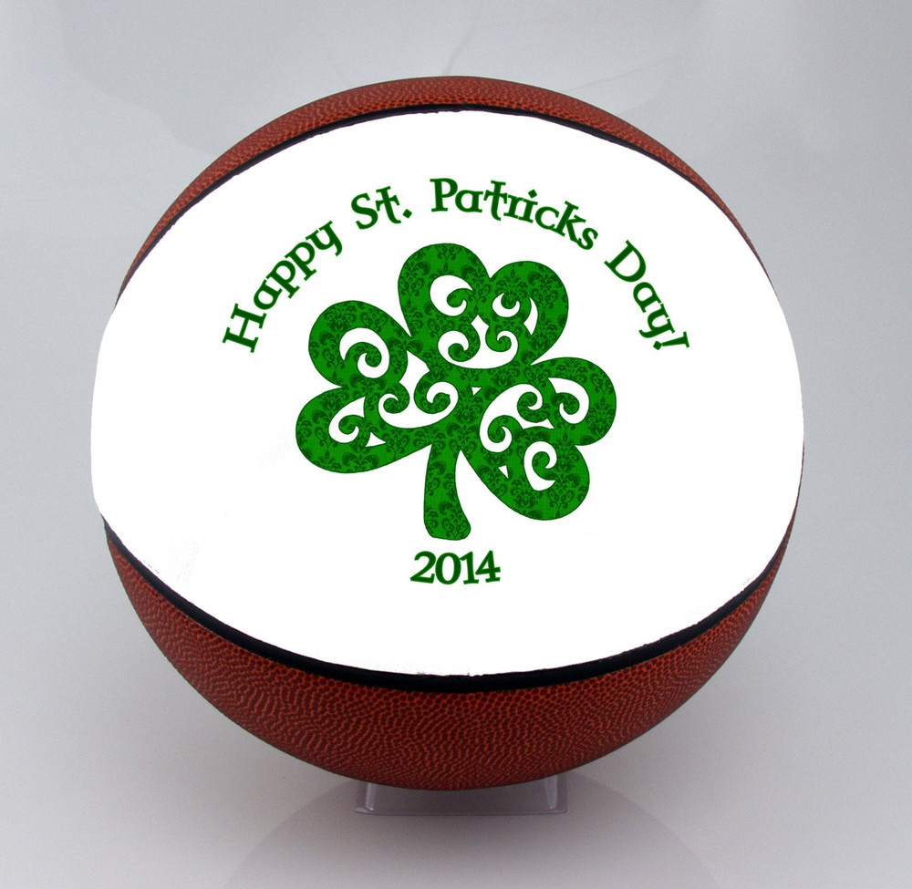 St. Patricks Day Ball
