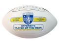 Player of the Week Footballs