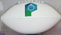 Corporate Personalized Football Gift