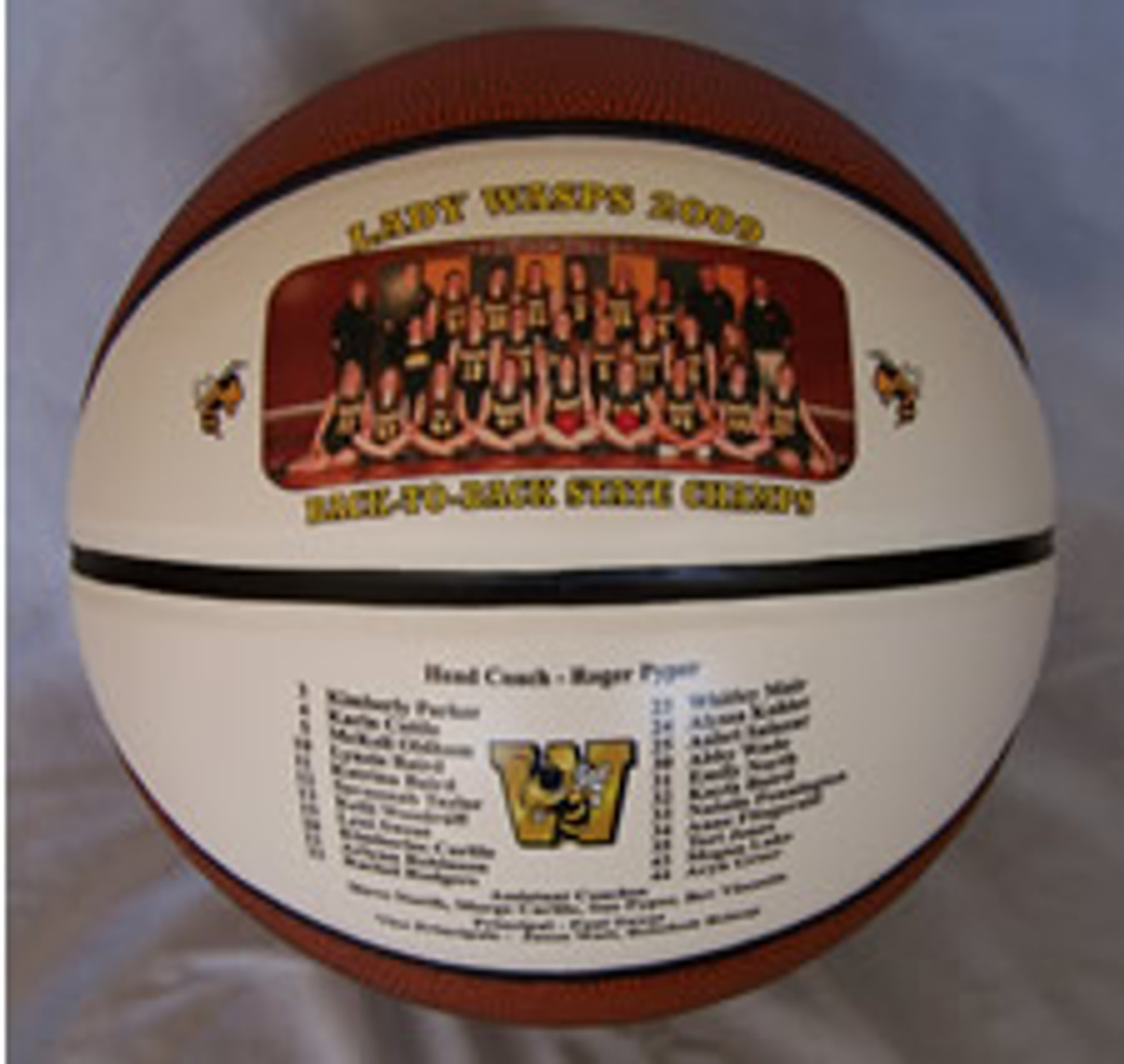 d15f989b238bea Need a gift Personalized sports balls are a great gift idea for any sports  nut.