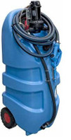 12v DC Fully Equipped Mobile Unit for AdBlue®/DEF - 110 Litres Capacity