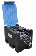12v DC Fully Equipped Unit for AdBlue®/DEF - 220 Litres Capacity