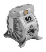 DF100 Air Operated Diaphragm Pump - Metal - 100 litres/min