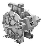 DP200 Air Operated Diaphragm Pump - Metal - 200 litres/min